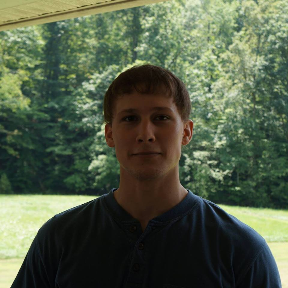 Christian James - hire at Join to Hire