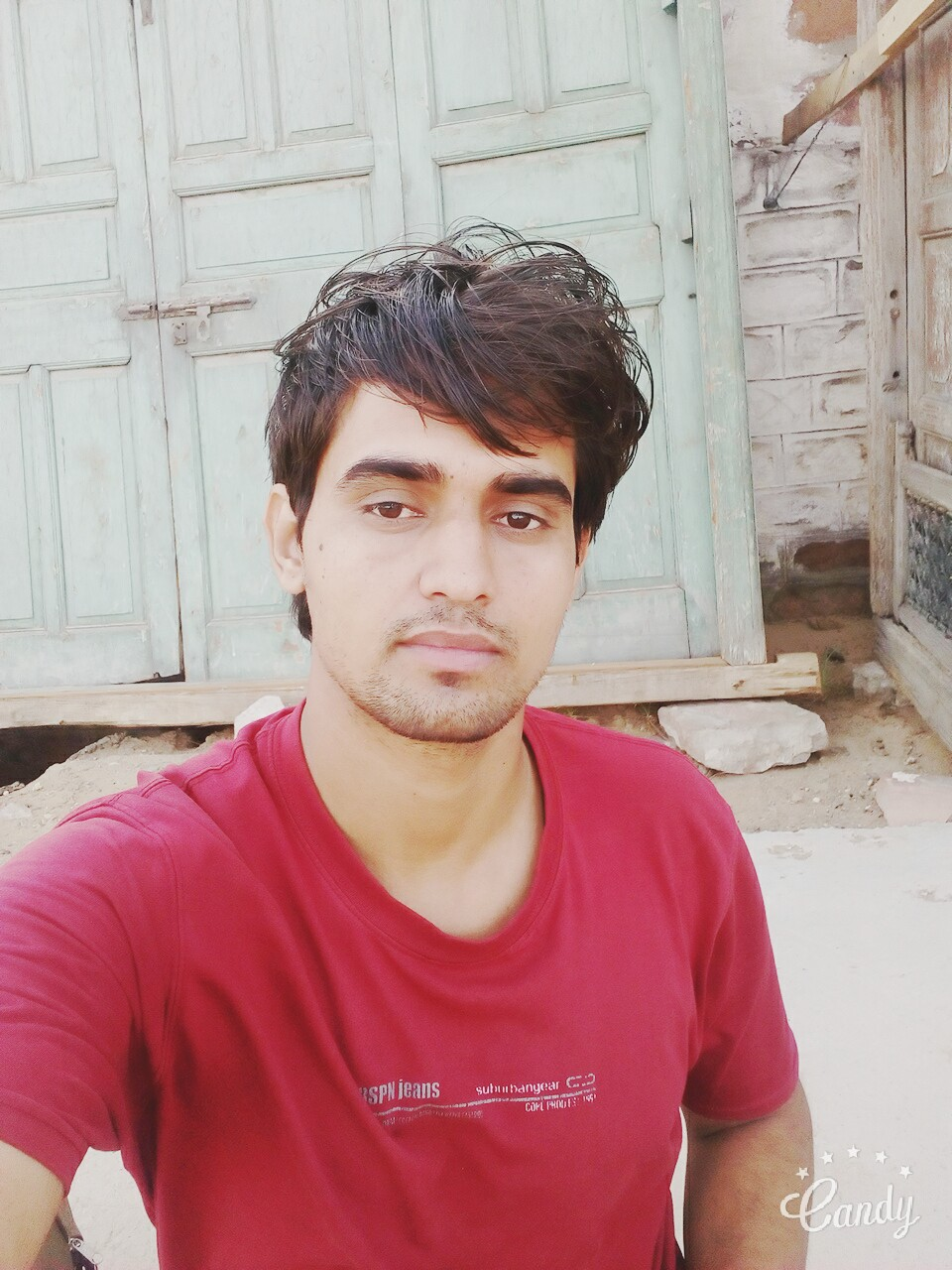 Raju Choudhary - hire at Join to Hire