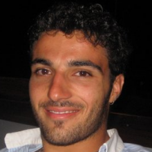 Paolo Giordano - hire at Join to Hire