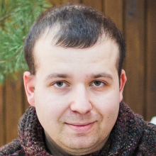 Alexandr Lushin - hire at Join to Hire