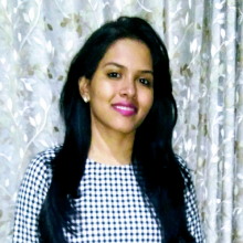 Pooja Jain - hire at Join to Hire
