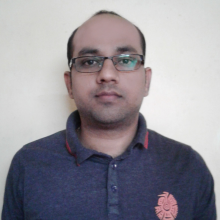 Nishant Thorat - hire at Join to Hire
