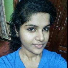 Anushya Kumarakulasingham - hire at Join to Hire