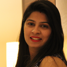 ishu trehan - hire at Join to Hire