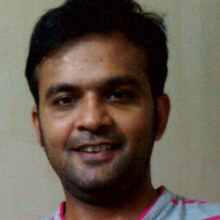 Maulesh patel - hire at Join to Hire