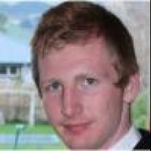 David Morgan - hire at Join to Hire