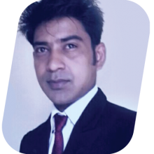 Mohammad Morshed Alam - hire at Join to Hire