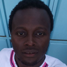 Evanson Wambua - hire at Join to Hire
