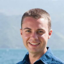 Hayden Barlow - hire at Join to Hire
