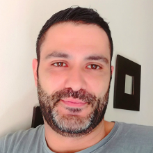 Stefano Demontis - hire at Join to Hire