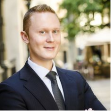 James Beatty - hire at Join to Hire