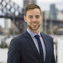 John Davis - hire at Join to Hire