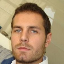 Adrian Chris - hire at Join to Hire