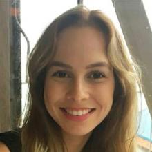 Benita Alegre - hire at Join to Hire