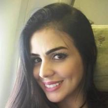 Vanessa Caspari - hire at Join to Hire