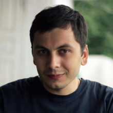Vladim Boykov - hire at Join to Hire