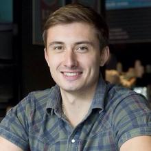 Aleksandr Ivanov - hire at Join to Hire
