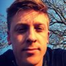Alex Cownie - hire at Join to Hire
