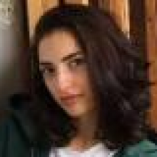 Veronika Chuprov - hire at Join to Hire
