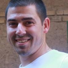 Mason Alberti - hire at Join to Hire