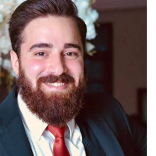 Joe Aleksov - hire at Join to Hire