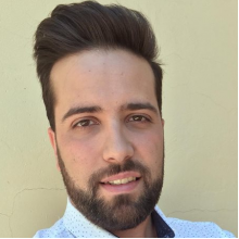 Andrew Athan - hire at Join to Hire
