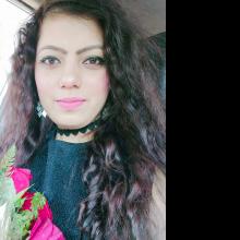Lalita Lalita - hire at Join to Hire