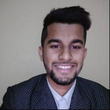Sabbir Ahmed - hire at Join to Hire