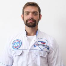 Borya Andropov - hire at Join to Hire