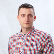 Oleksiy Klymenko - hire at Join to Hire