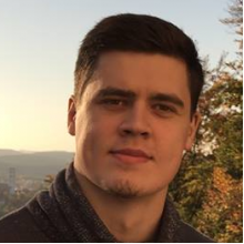 Valer Smirnov - hire at Join to Hire