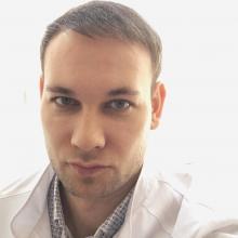 Yuri Meliqov - hire at Join to Hire