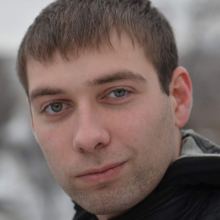 Grisha Zhigunov - hire at Join to Hire