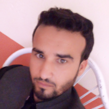 Umer Khitab - hire at Join to Hire