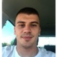 Vadim Grafov - hire at Join to Hire