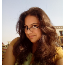 Mitali Kubavat - hire at Join to Hire