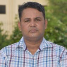 Nadeem Abbasi - hire at Join to Hire