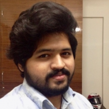 akash arun - hire at Join to Hire