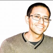 Daniel Mirandoli - hire at Join to Hire