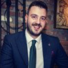 David Hall - hire at Join to Hire