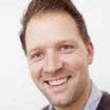 David Thomas - hire at Join to Hire