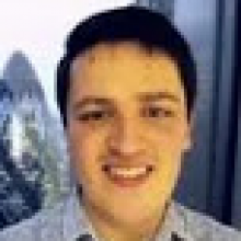 David Hazar - hire at Join to Hire
