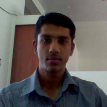 Arun Mani - hire at Join to Hire