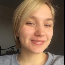 Elina Rasskazova - hire at Join to Hire