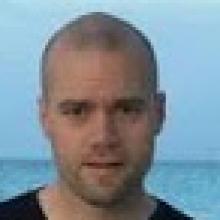 David Max - hire at Join to Hire