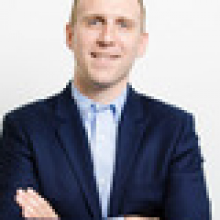 Marcus Paterson - hire at Join to Hire