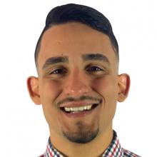 Malik Kurdi - hire at Join to Hire