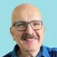 David Huston - hire at Join to Hire