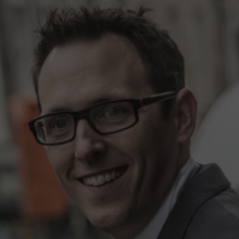 Marcus Adams - hire at Join to Hire