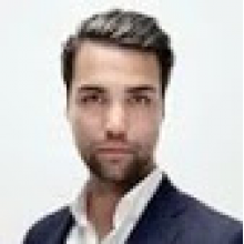 Marcus Peterson - hire at Join to Hire